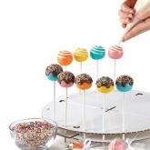 Verpakkingen Cake Pops, Koekjes en Traktaties