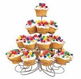 Taart en Cupcake Standaards