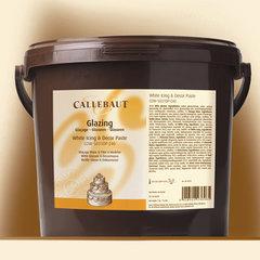 Callebaut fondant