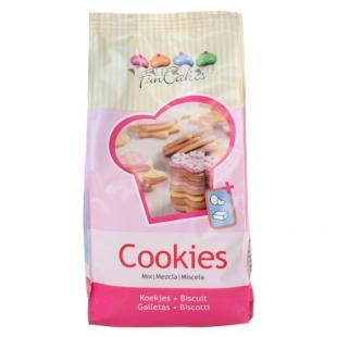 FunCakes Mix voor Cookies 1 kg