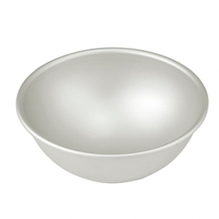 Fat Daddio's Ball Pan (Hemisphere) diameter 15,8 cm.