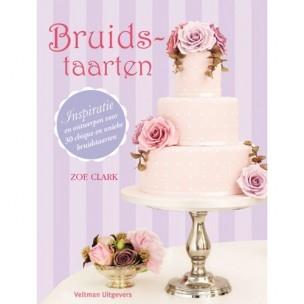 Bruidstaarten, Zoe Clark