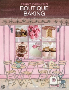 Boutique Baking Peggy Porschen