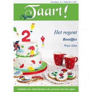 Mjam Taart - Herfst 2011