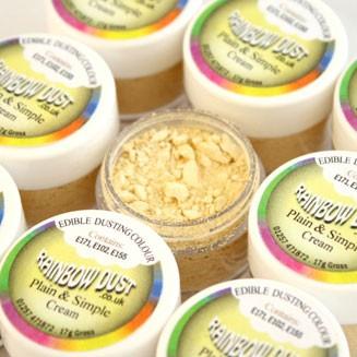 RD Plain & Simple  Cream 5 gram
