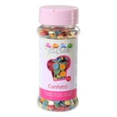 FunCakes Confetti 6mm mix