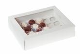 HoM Cupcakes doosje met venster - voor 24 mini cupcakes