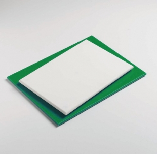 Culpitt Non-Stick Board Green