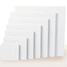 Wilton Decorator Preferred Square Separator Plate 15 cm.