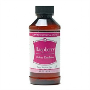 Lorann Bakery Emulsion Raspberry 118ml