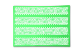 Pavoni Magic Decor Silicone Stripe Lace TMD03