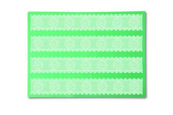 Pavoni Magic Decor Silicone Stripe Lace TMD03