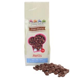 FunCakes Chocolade Melts Melk 350g