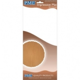 PME Impression Mat Bark