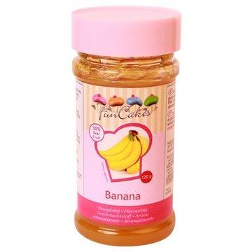 FunCakes Smaakstof Banaan 120g