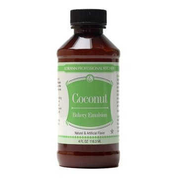 Lorann Bakery Emulsion Coconut