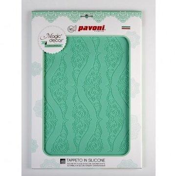 Pavoni Magic Decor Silicone Stripe Lace TMD08