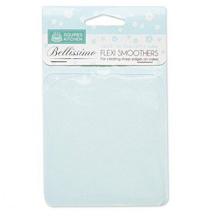SK Bellissimo Flexi Smoothers -Large Cakes-