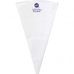 Wilton Featherweight Decorating Bag 40 cm.