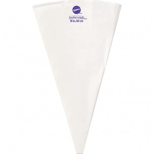 Wilton Featherweight Decorating Bag 45 cm.