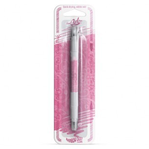 RD Food Art Pen, Dusty Pink
