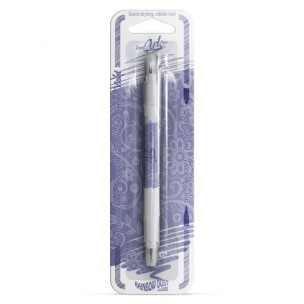 RD Food Art Pen, Grape Violet