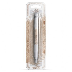 RD Food Art Pen, Mink