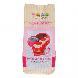 FunCakes Special Edition Mix voor Sloffenbodem 500 gr.