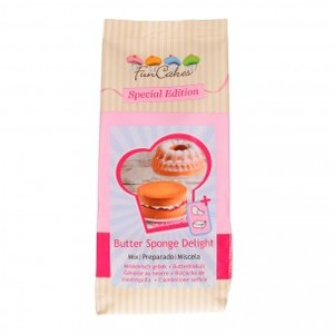 FunCakes Special Edition Mix voor Moskovische Tulband 500g