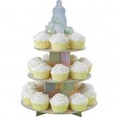 Wilton Cupcake Standaard - Baby Feet
