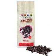 FunCakes Chocolade Melts Puur 350g
