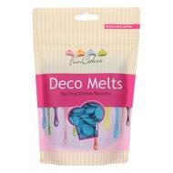 FunCakes Deco Melts Blue, 250g