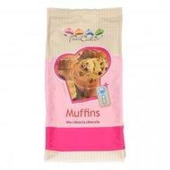 FunCakes Mix voor Muffins 1 kg