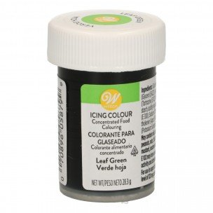 Wilton Icing Color Leaf Green, 28 gram