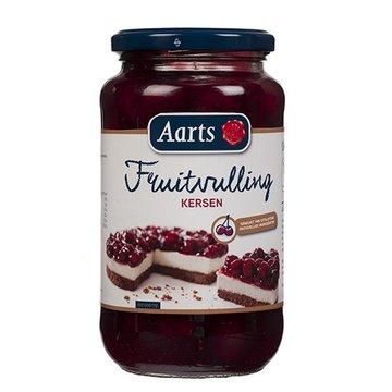 Aarts Fruitvulling Kersen 580ml