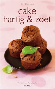 Cake Hartig en Zoet