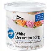 Wilton EU Decorator Icing White/450gr.