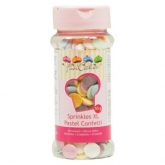 FunCakes Confetti XL Pastel