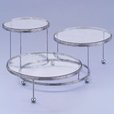 Wilton Cakes 'n More 3 Tier Party Stand