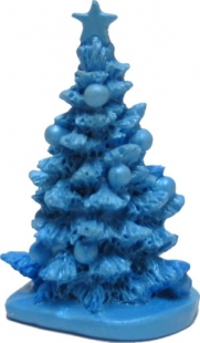 FI Molds Small Christmas Tree
