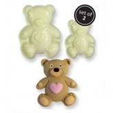 JEM Pop It Teddy Bear
