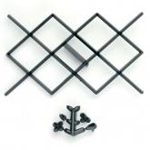 Patchwork Cutter Diamond Design