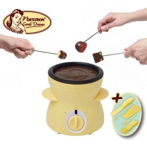 Bestron Chocoladefondue