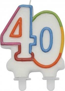 Kaars 40