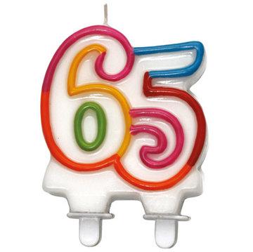 Kaars 65