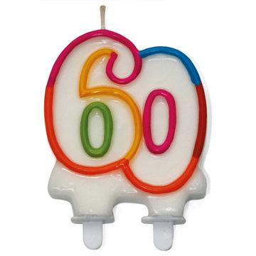 Kaars 60