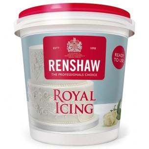 Renshaw Royal Icing 400 gr.
