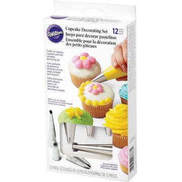 Wilton Cupcake Decorating Set
