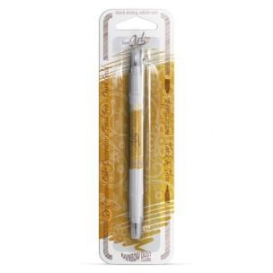RD Food Art Pen, Dark Gold