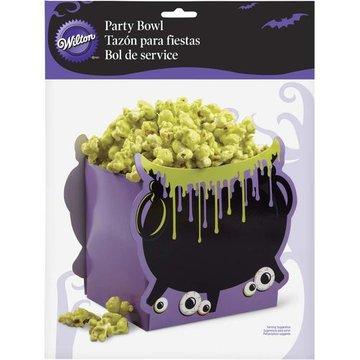 Wilton Halloween Cauldron Party Bowl